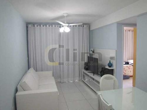 apartamento - ref: cj30719