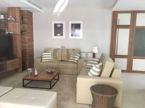 apartamento - ref: cj30722