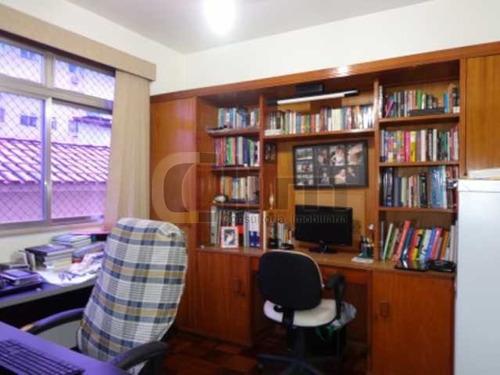 apartamento - ref: cj30724