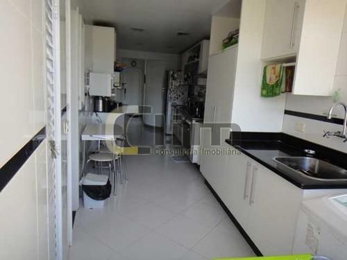apartamento - ref: cj30728