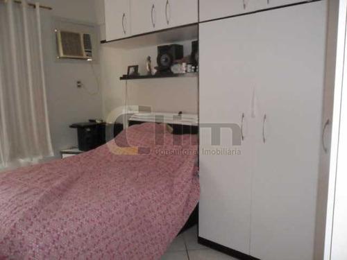 apartamento - ref: cj30735