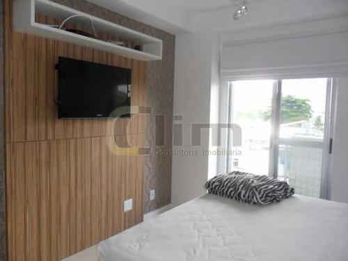 apartamento - ref: cj30740