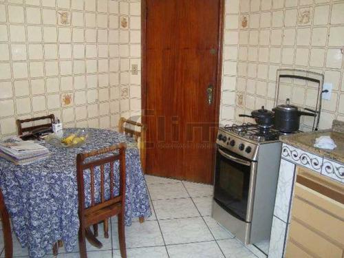 apartamento - ref: cj30752