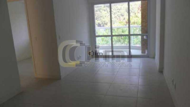 apartamento - ref: cj30758
