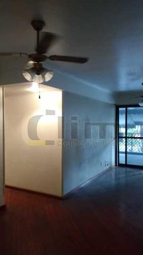 apartamento - ref: cj30759