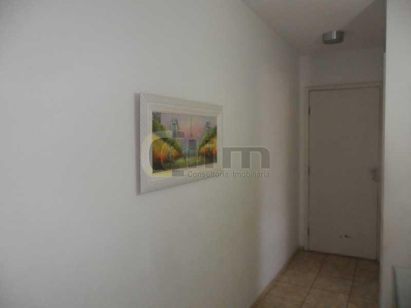 apartamento - ref: cj30765
