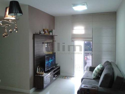 apartamento - ref: cj30769