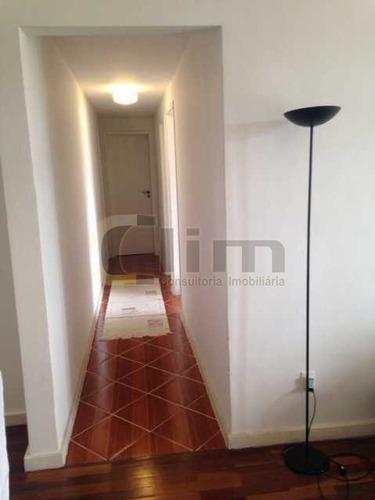 apartamento - ref: cj30772