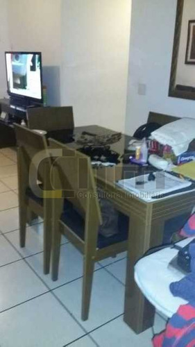 apartamento - ref: cj30776