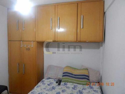 apartamento - ref: cj30779