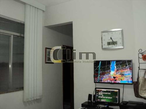 apartamento - ref: cj30792