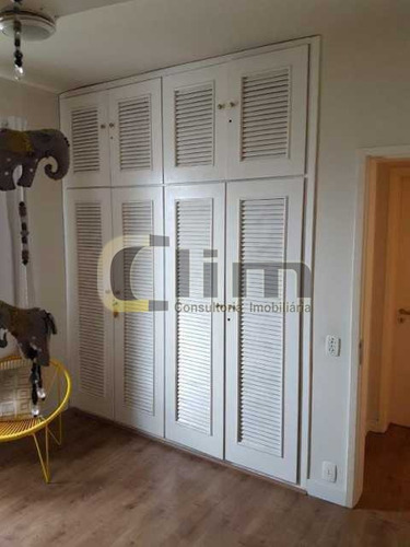 apartamento - ref: cj30795