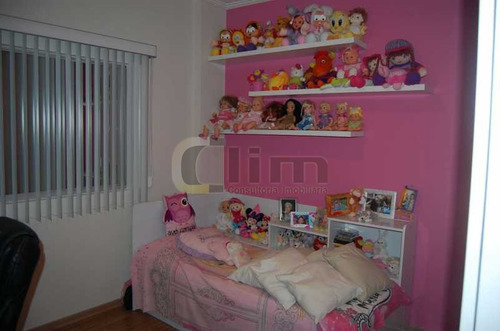 apartamento - ref: cj30803