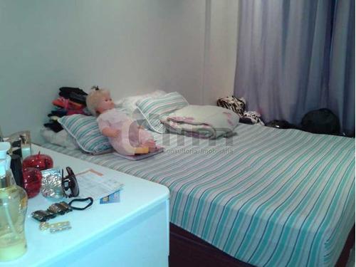 apartamento - ref: cj30804