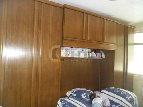apartamento - ref: cj30806