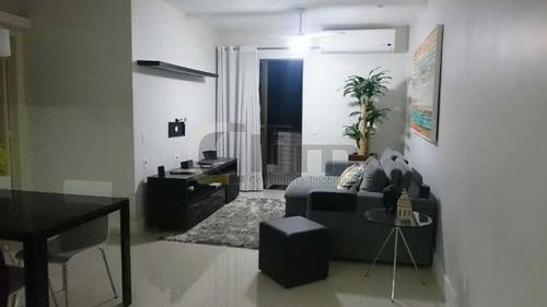 apartamento - ref: cj30811