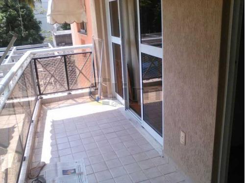 apartamento - ref: cj30812