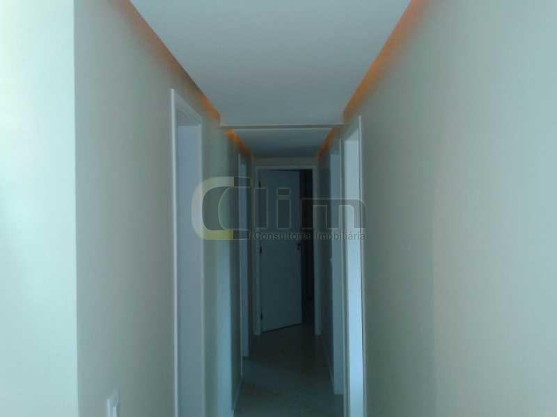 apartamento - ref: cj30816
