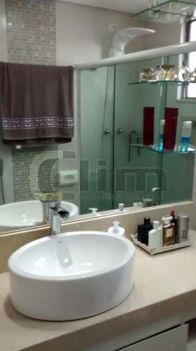 apartamento - ref: cj30822