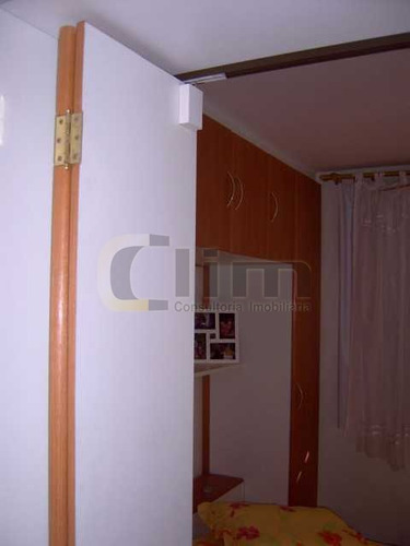 apartamento - ref: cj30825