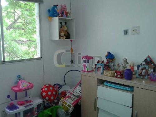 apartamento - ref: cj30828