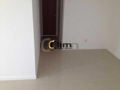 apartamento - ref: cj30829