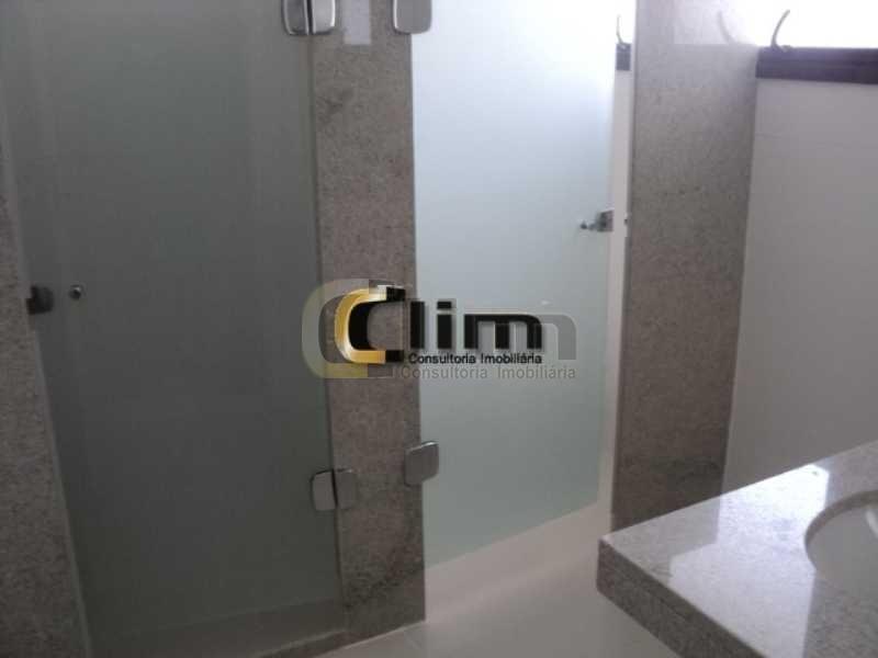 apartamento - ref: cj30830