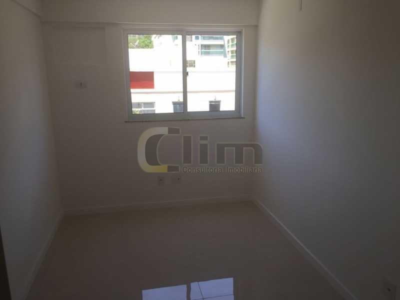 apartamento - ref: cj30833