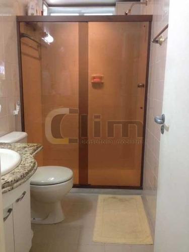 apartamento - ref: cj30837