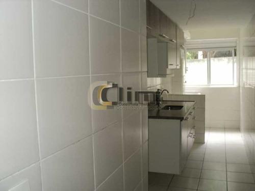 apartamento - ref: cj30839