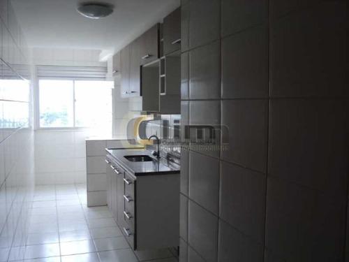 apartamento - ref: cj30840