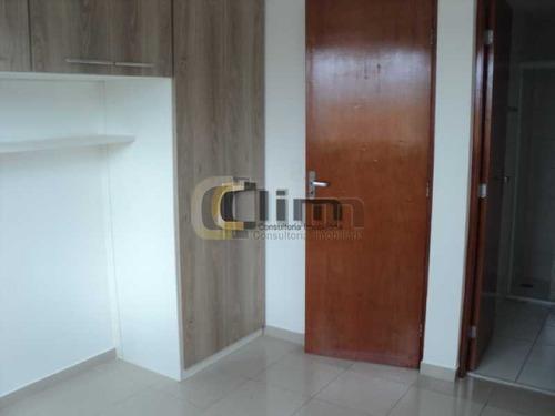 apartamento - ref: cj30841