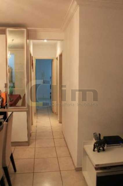 apartamento - ref: cj30847