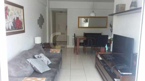 apartamento - ref: cj30852
