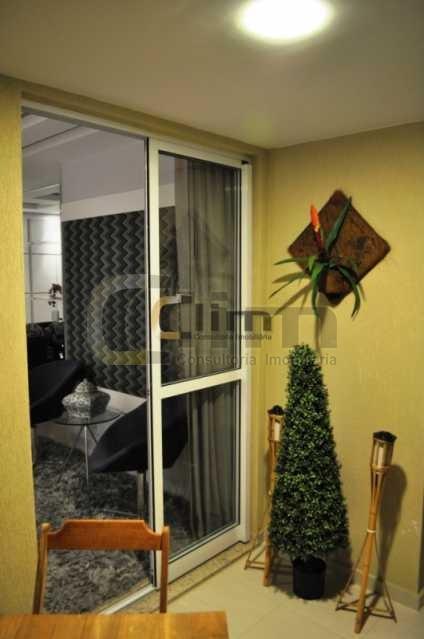 apartamento - ref: cj30854