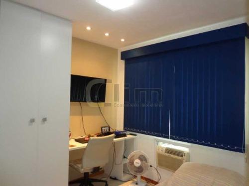 apartamento - ref: cj30858