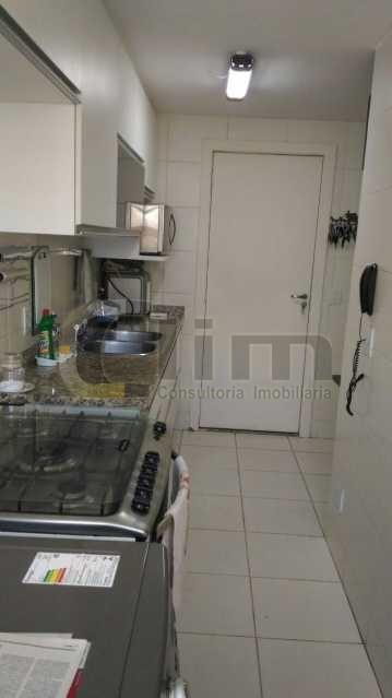 apartamento - ref: cj30859