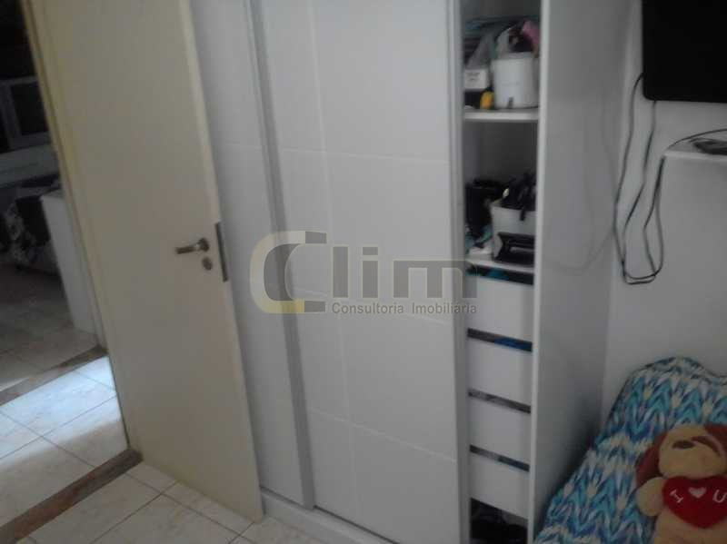 apartamento - ref: cj30861