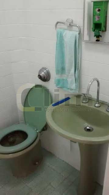 apartamento - ref: cj30866