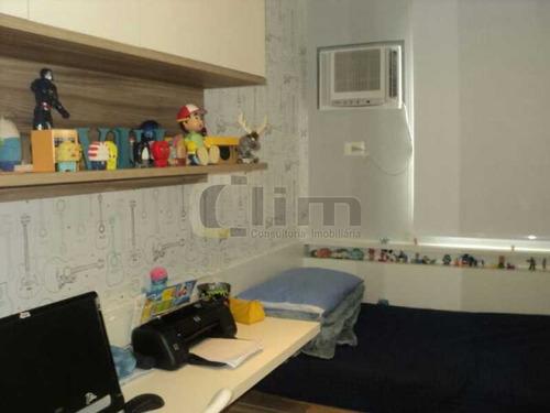 apartamento - ref: cj30868
