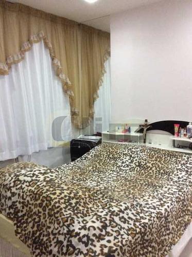 apartamento - ref: cj30869