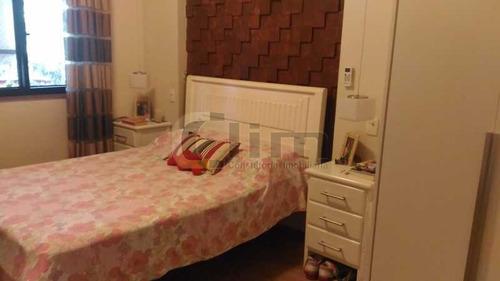 apartamento - ref: cj30870