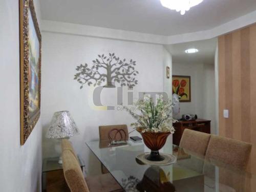 apartamento - ref: cj30872