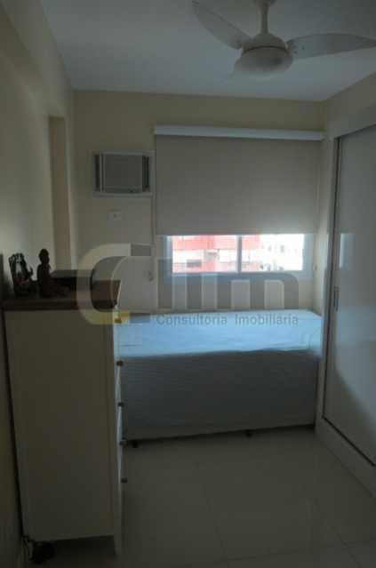 apartamento - ref: cj30876