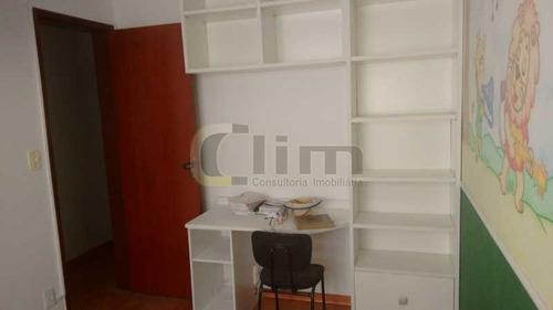apartamento - ref: cj30881