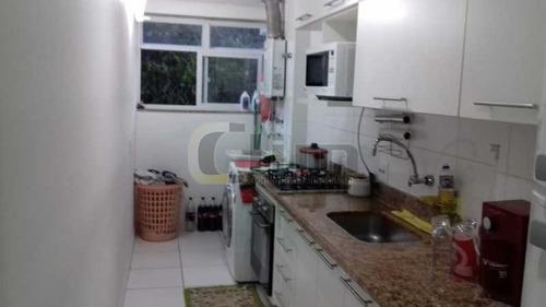 apartamento - ref: cj30882