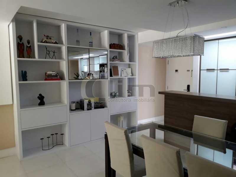 apartamento - ref: cj30885