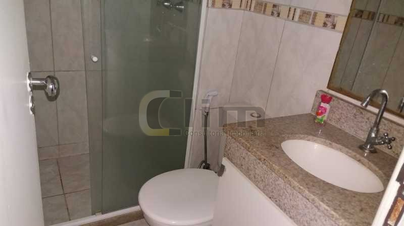apartamento - ref: cj30886