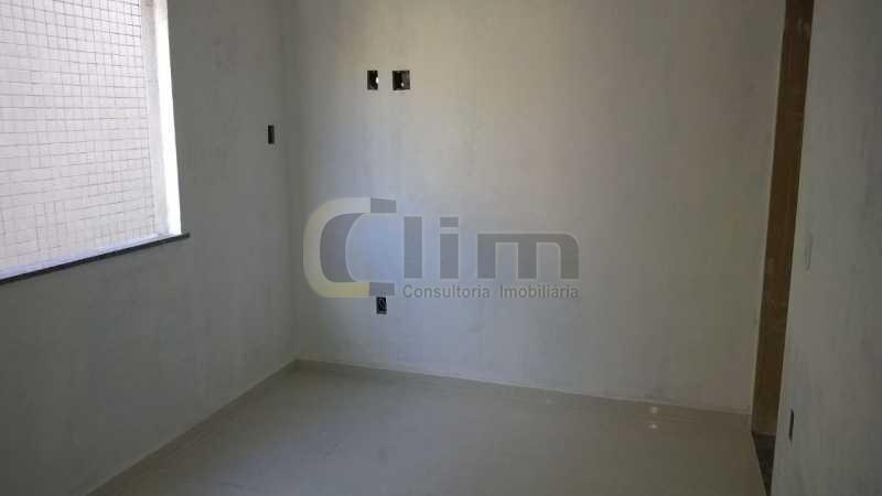apartamento - ref: cj30888