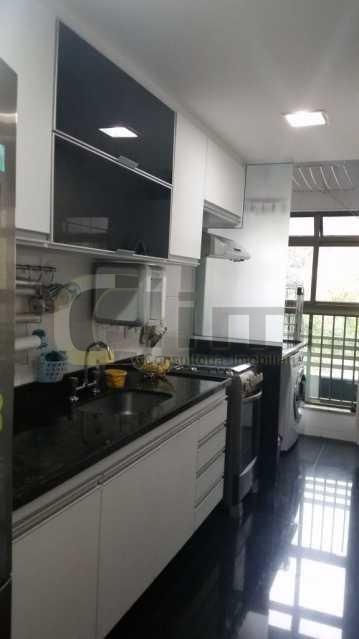apartamento - ref: cj30890